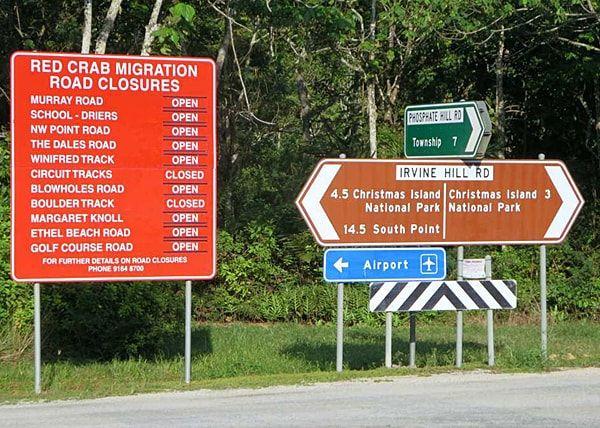 christmas island tour package malaysia