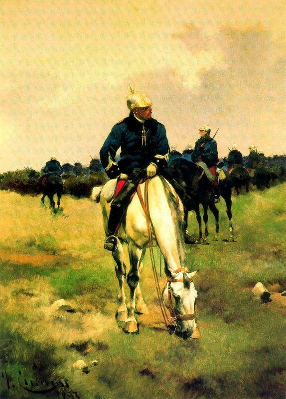 Numancia 1890 Dragones