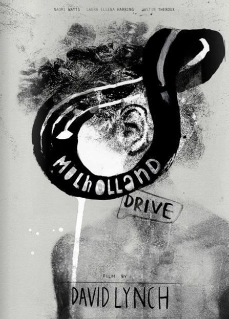 Mulholland Drive (2001) - David Lynch