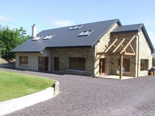 92671e92e12632c34e3cc9335c2f8605 - View Farmhouse Two Storey House Plans Ireland Images