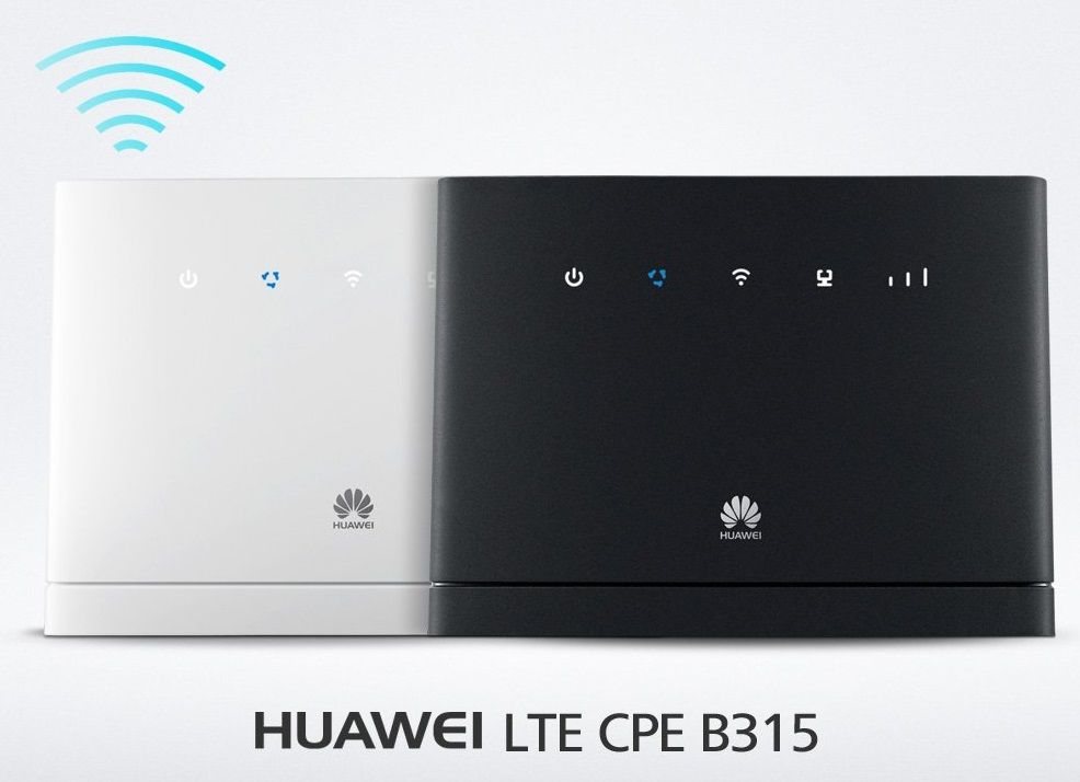 How to Unlock Huawei B315s-936 4G LTE Router of Globe Philippines