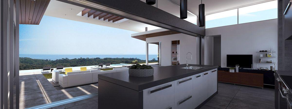 Kalia Living: Kaliau0027s Cala Luxury Home In Costa ...