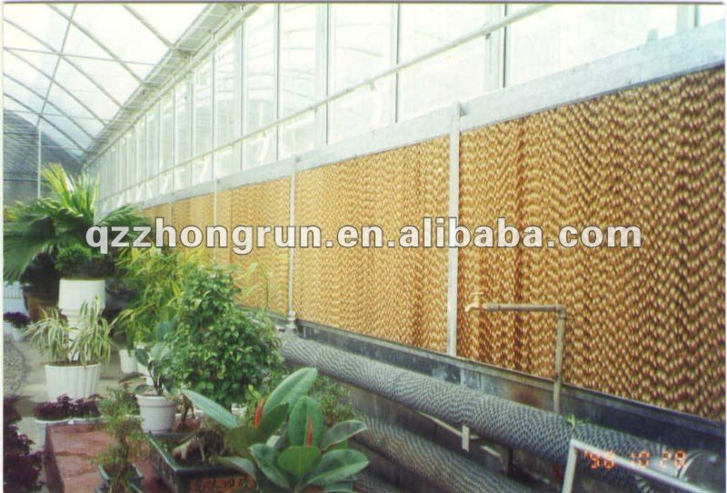 China Best Selling Greenhouse Poultry Cooling Pads Cool Pad Buy