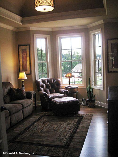 Peyton House Plan | mi casa | Pinterest | Sitting rooms, Room and House
