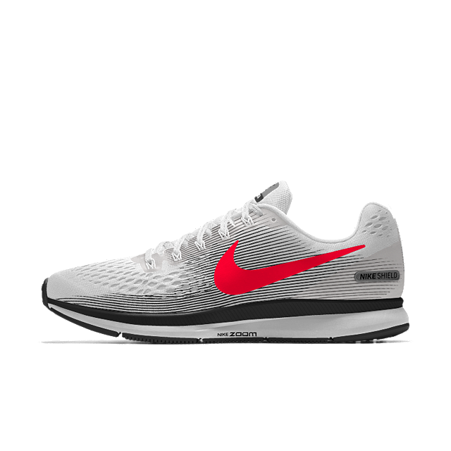 Running shoes · Nike Air Zoom Pegasus 34 Shield iD Running Shoe