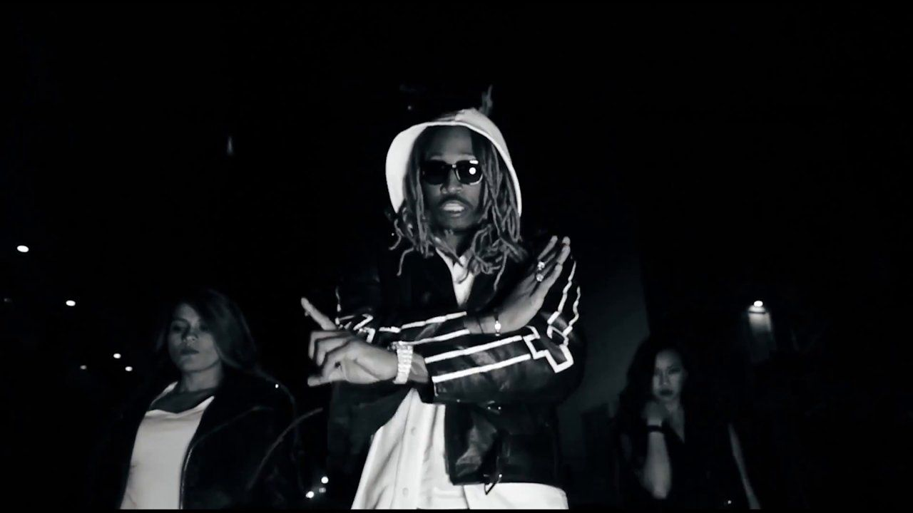 Future – 56 Nights | HipHopVideoWorld com | Rap video, Hip hop
