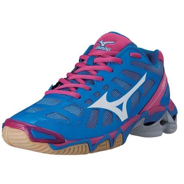 zapatillas voleibol mizuno mujer woman