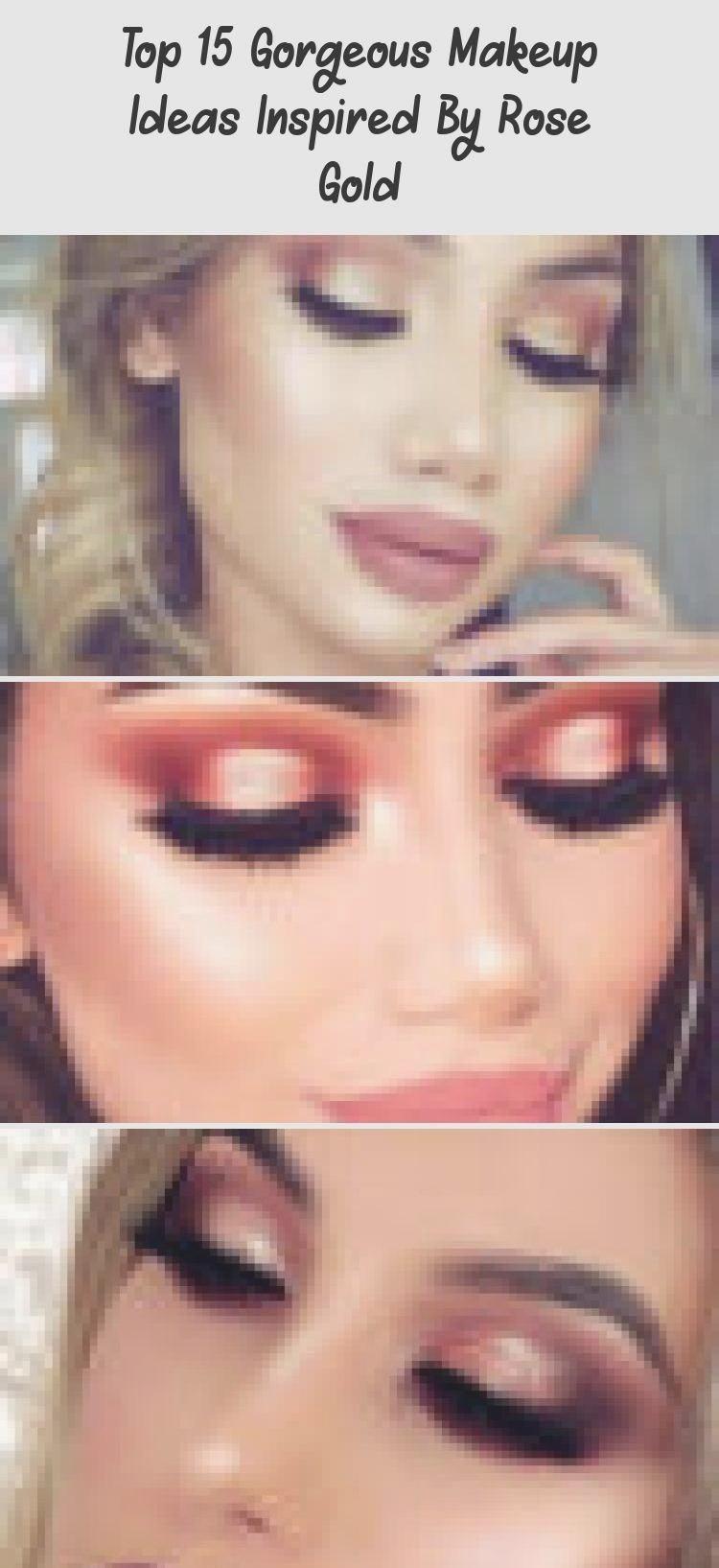 Top 15 wunderschöne Make-up-Ideen inspiriert von ... - Top 15 wunderschöne Make-up ... -  Top 15 wunderschöne Make-up-Ideen inspiriert von … – Top 15 wunderschöne Make-up-Ideen inspir - #eyeshadowpalette #ideen #inspiriert #makeupforblondes #makeuphighlighter #makeupmirror #makeuproomideas #makeuproomstudio #makeupsponge #Makeup #MakeupIdeen #nightmakeup #prommakeup #Top #von #wunderschone