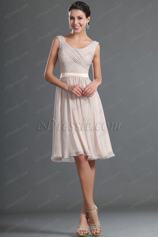 eDressit Einfach Cocktail Kleid Party Kleid (04124914)   Mode ...