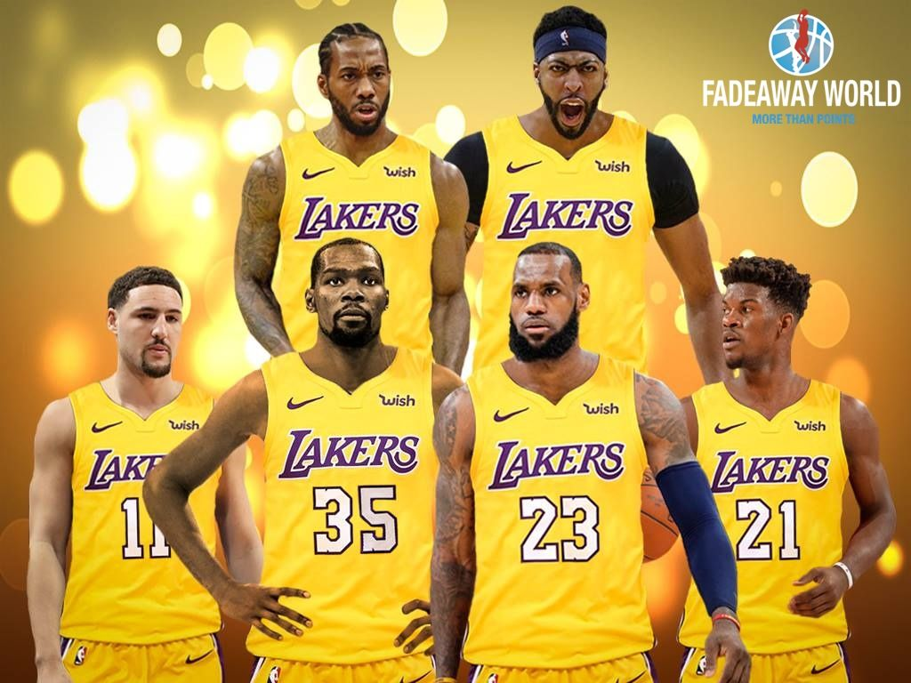 Lakers News Update