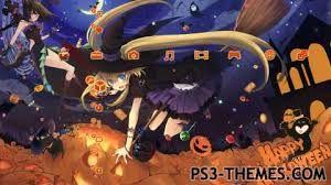 Resultado de imagen para anime Halloween