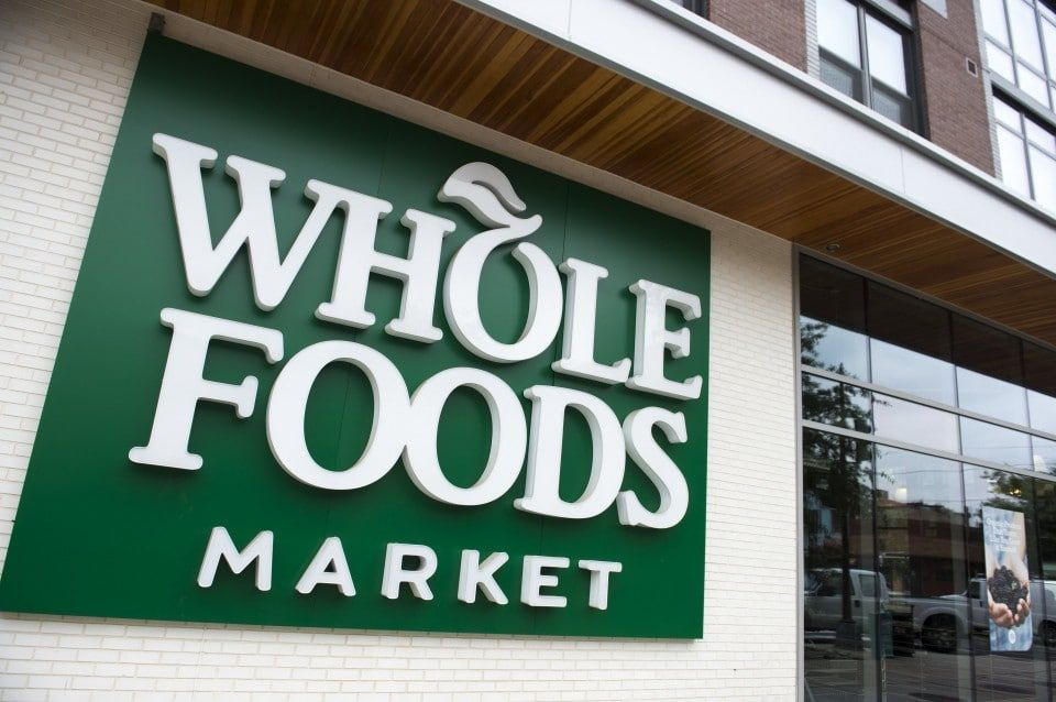 Amazon adds a new prime benefit free whole foods delivery