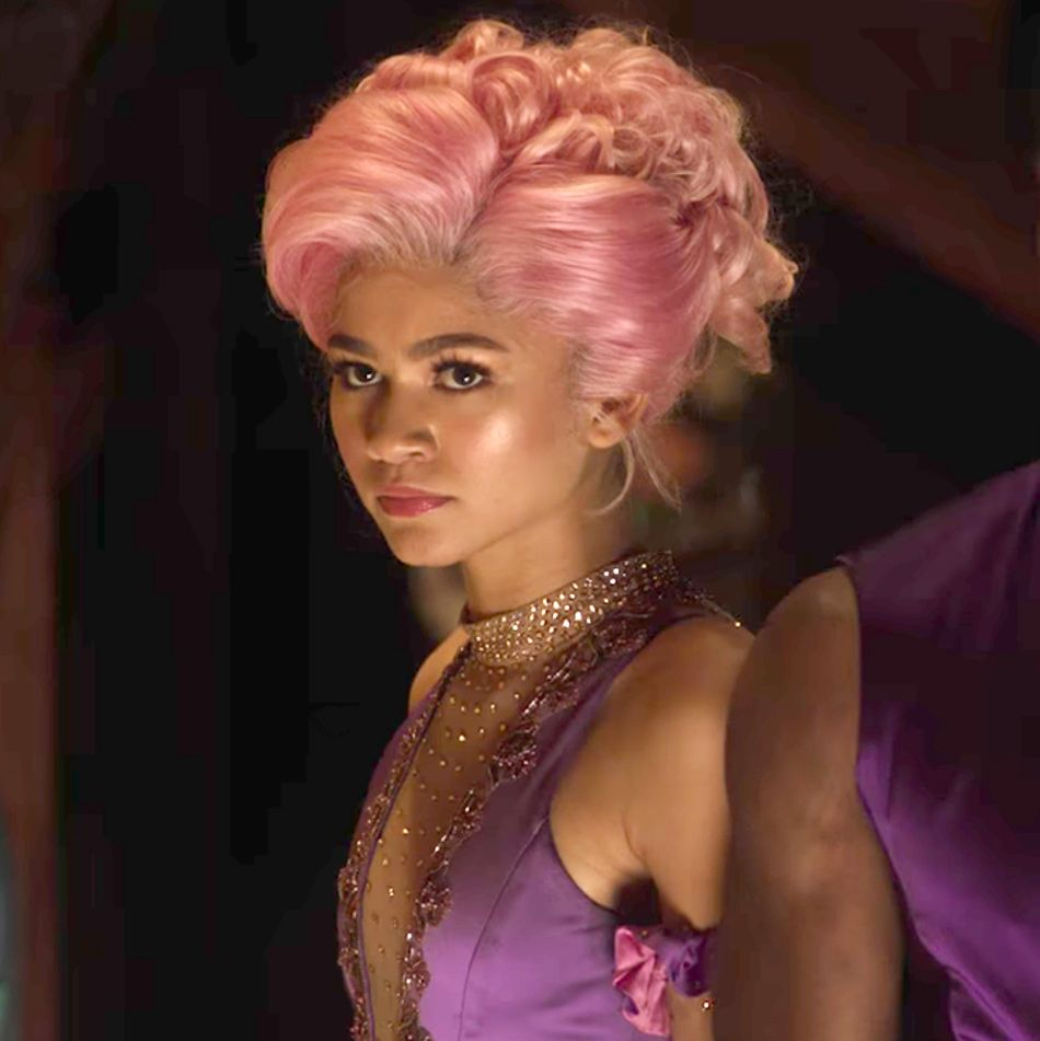 Image result for the greatest showman zendayay