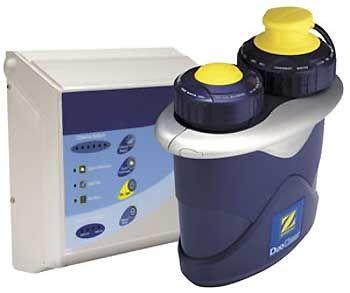 Duo Clear Chlorine Generator Mineralizer Pool Sanitizer Saltwater Pool Pool Sanitizer
