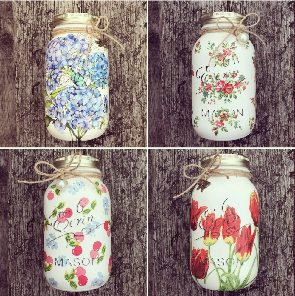 21 Mod Podge DIYs That'll Make You Want To Go Grab A Bottle Today