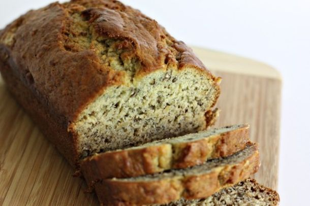 My Favourite Cake Ever!  Banana Bread is my my favourite cake of all time; it's moist, tasty and spongy. As you can tell this is another baking post, The Great British Bake Off has really influenced me to do more with my time and bake... and also...