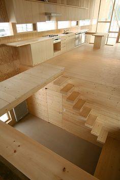岩見沢の家|HouseNote(ハウスノート)