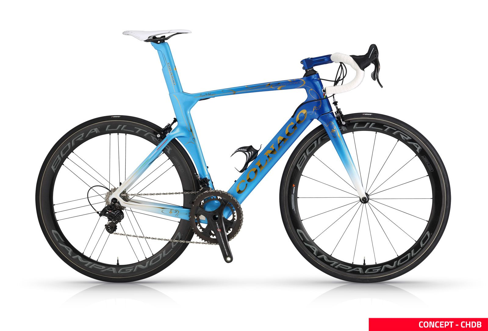 Bicicletta da strada Concept Bicicletta, Bici