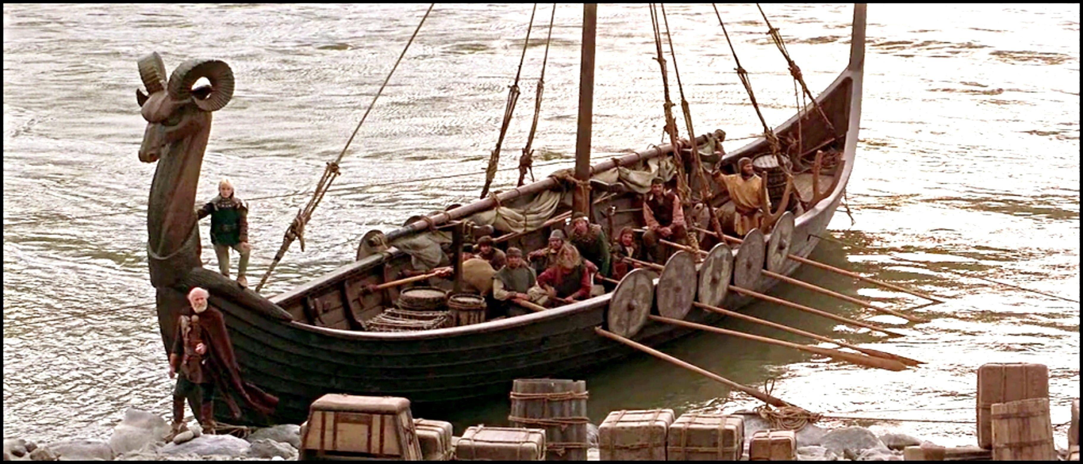 Viking ship | Vikings, Viking ship, Viking armor