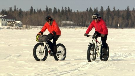 'Perfect' place to train for South Pole cycling trip? Manitoba, surprise, surprise - http://www.newswinnipeg.net/perfect-place-to-train-for-south-pole-cycling-trip-manitoba-surprise-surprise/
