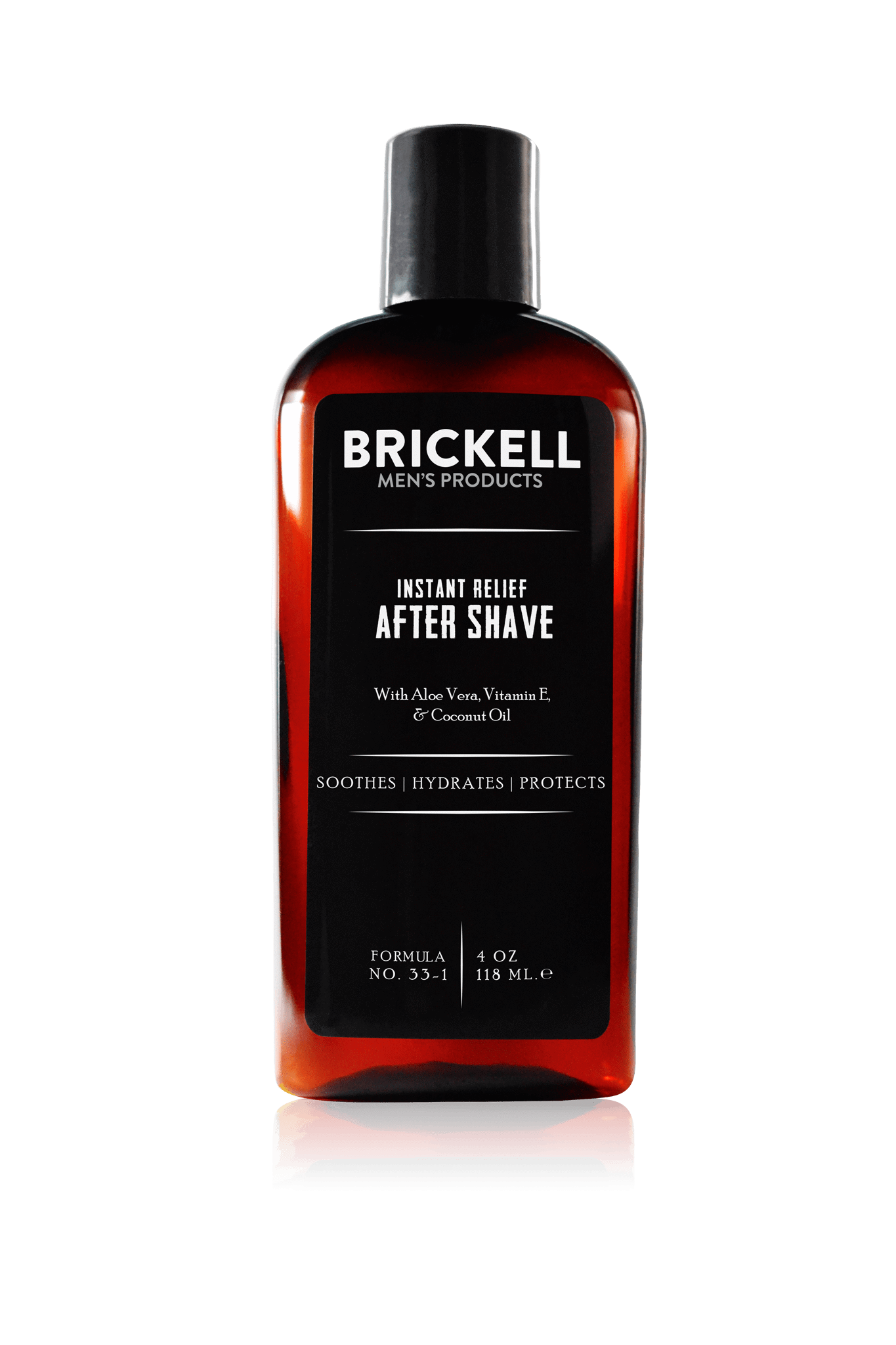Photo of Instant Relief Men's Aftershave