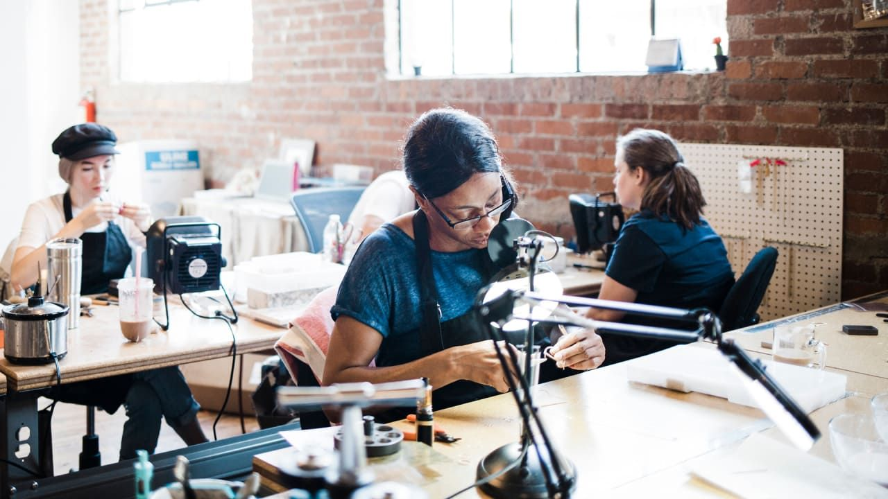 Why This Clothing Company Is Making Its Factory Wages Public Clothing Company Work Conditions Industrial Style