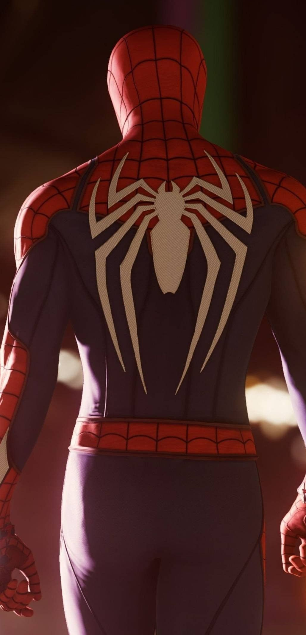 Pin by Tristian Fonseca on Spiderman ps4 (With images
