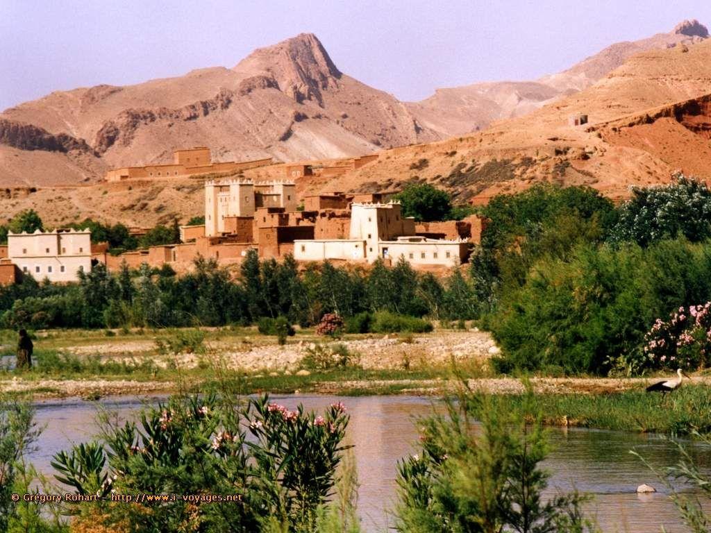 paysage-marocain
