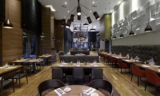 The 10 Best Restaurants In Zagreb Croatia Bar Grill Urban Bar Restaurant
