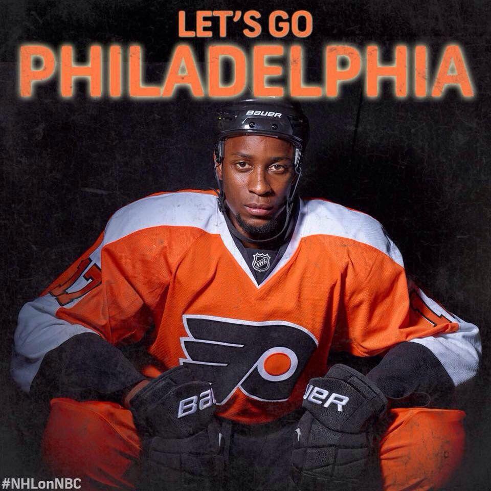 Wayne Train Flyers hockey, Philadelphia flyers, Philadelphia