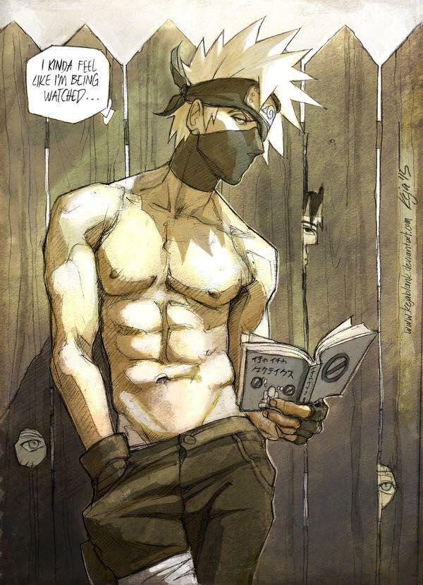 The Masked Jounin A Kakashi X Reader Chapter Ten Nobody S Nobody Wattpad Kakashi Hatake Kakashi Naruto Kakashi