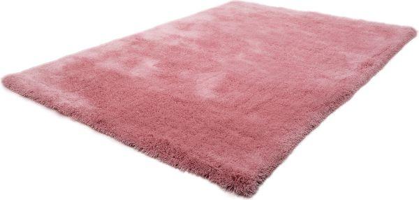 Kuschelteppich Montapis Sansibar Altrosa Teppich Teppich Altrosa Hochflor Teppich