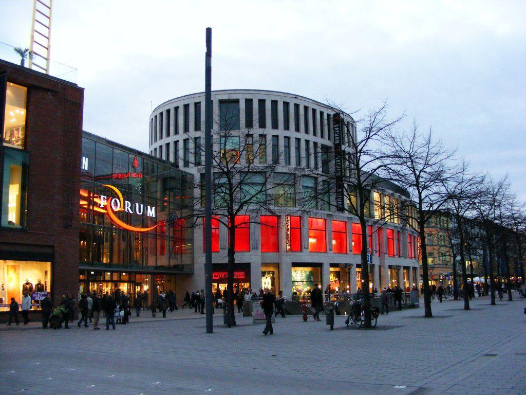 Duisburg Hannover
