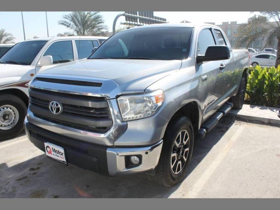 Toyota Tundra 2014 Used Used Suv Toyota Tundra Suv