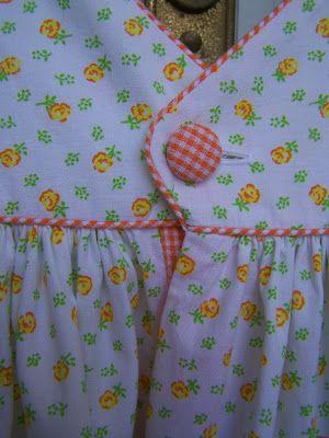 children\'s corner hillary pattern - Google Search | Heirloom Sewing ...