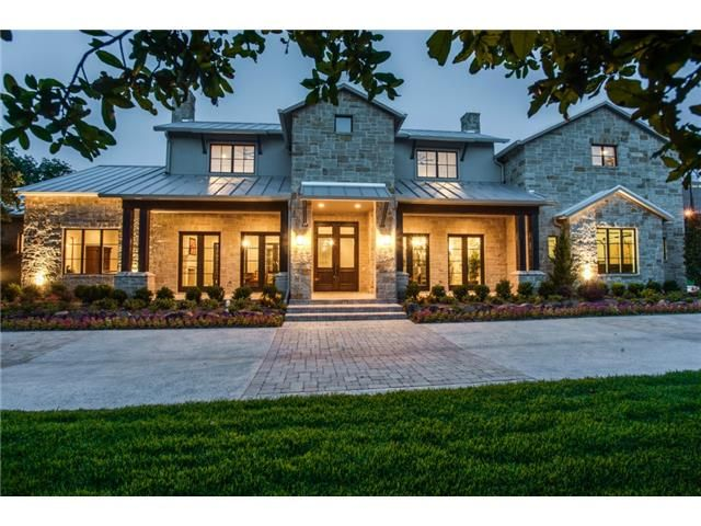 All I Want For Christmas Is This Hill Country Contemporary