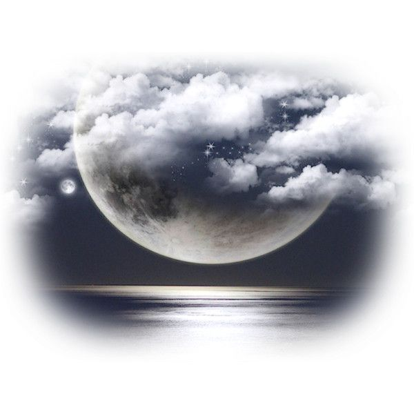 Starry Starry Night Mdz Mist Png Beautiful Moon Moon Pictures Moon