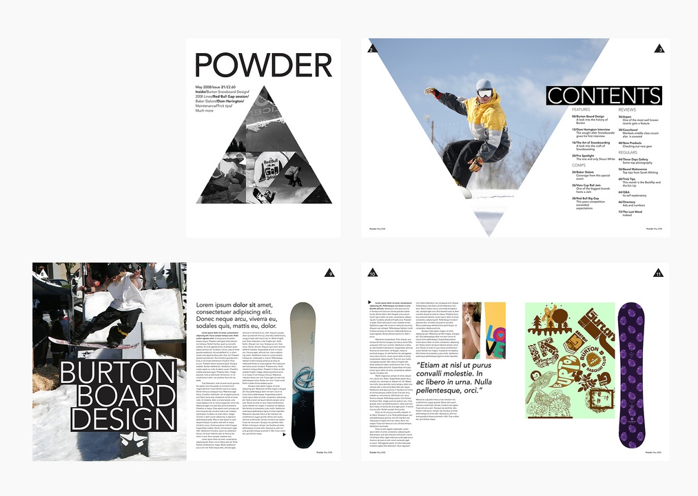 Pin By Trevon Tapp On Yearbook    Design Layouts And