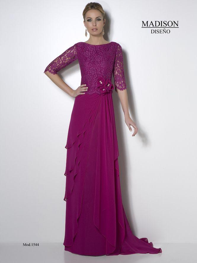 madisondiseño #madrinas #moda #fashion #vestidos #woman #partydress ...