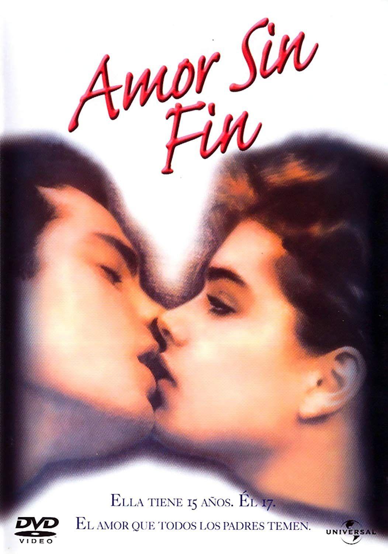 Amor Sin Fin Dvd Sin Amor Dvd Fin Películas Completas Dvd Fin Amor