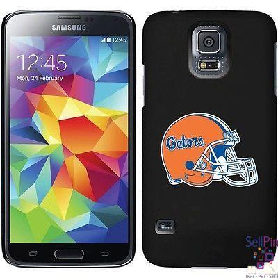 $26.00: Florida Gators Samsung Galaxy S5 Thinshield Case (Helmet Design)