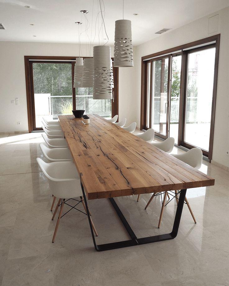 janua tables google paie ka janua i 4 urban soul pinterest solid wood table tops wood. Black Bedroom Furniture Sets. Home Design Ideas