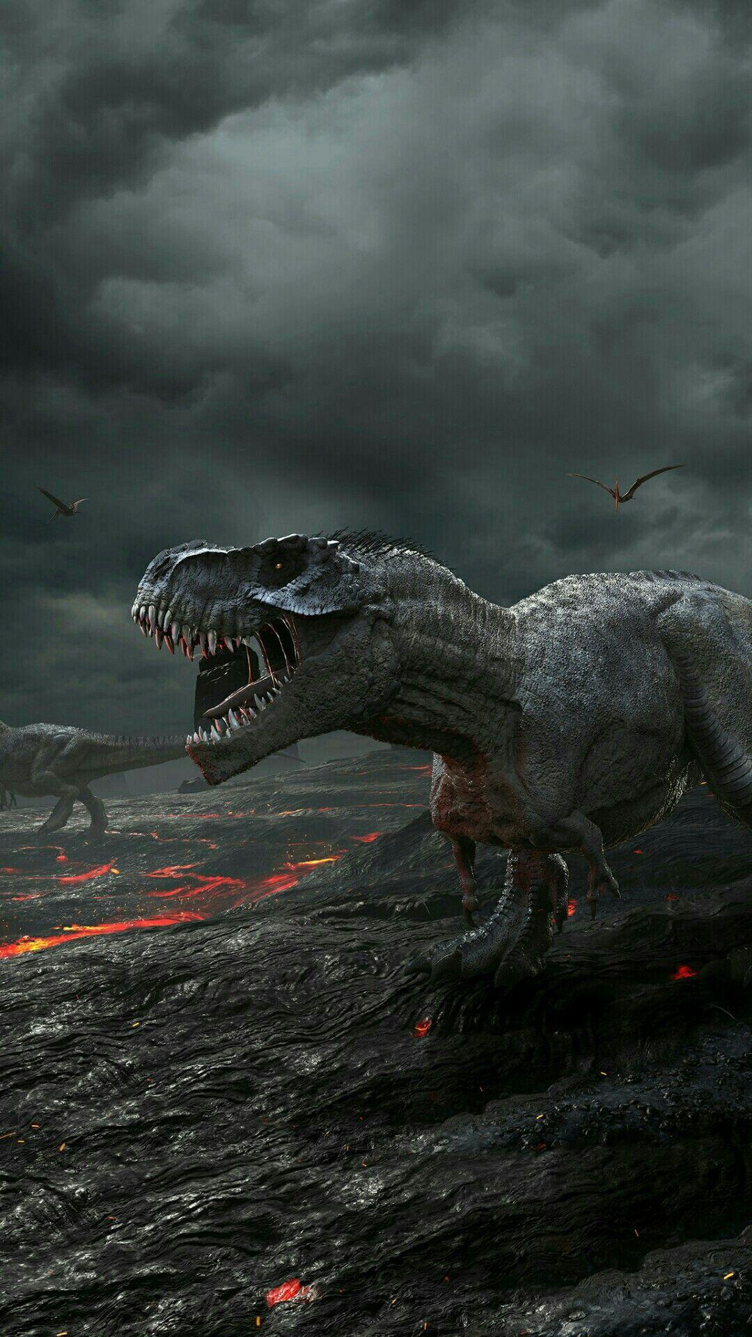 Indominus Rex Jurassic World Photo in 2020 Dinosaurier