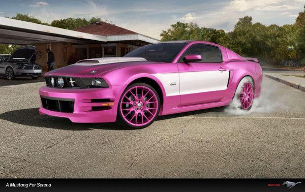 mustang pink my dream car 2013 mustang pink google