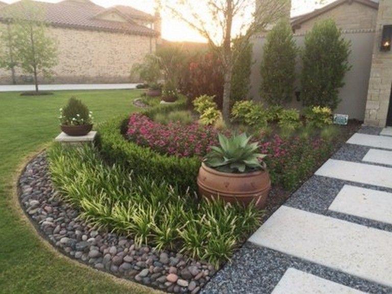 Good Diy Arizona Backyard Landscaping Design In 2020 Arizona