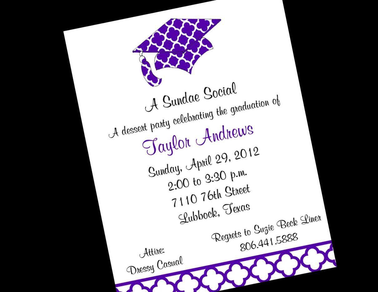 Farewell Invitation Templates Free Download Printable