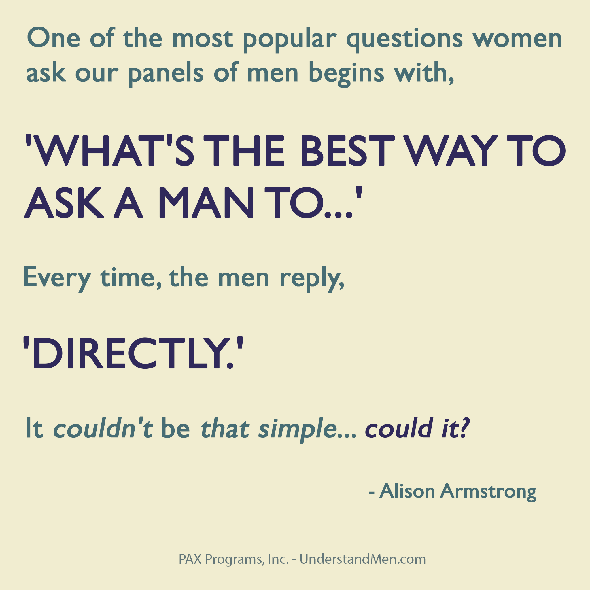 most popular dating questions