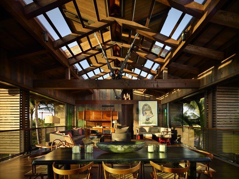 Olson Kundig Architects   Projects   Hawaii Residence   Amazing Home.