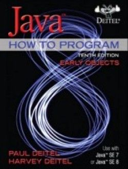 Java How To Program Early Objects 10th Edition Pdf Download Here