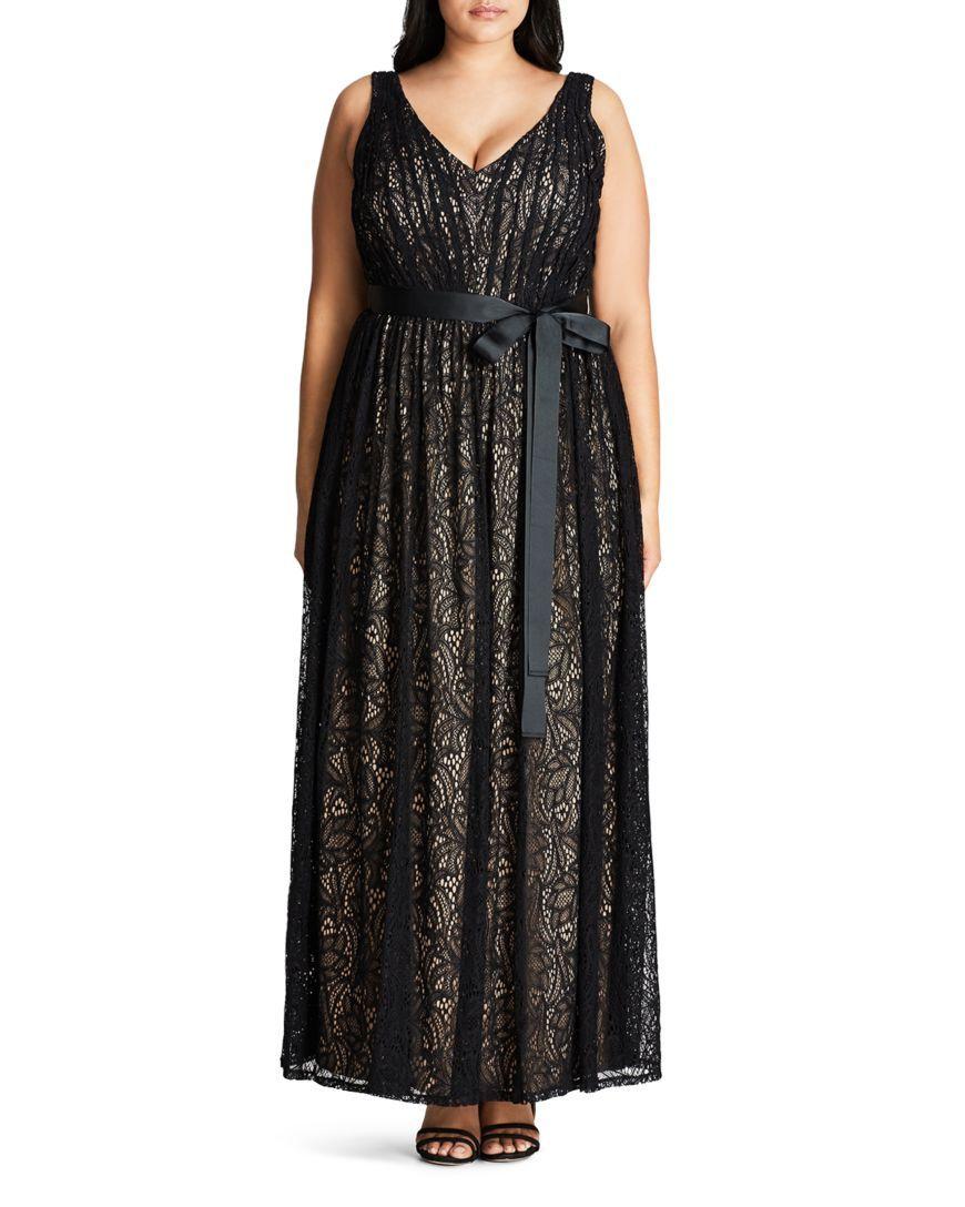 City chic lace maxi dress dresses pinterest lace maxi city